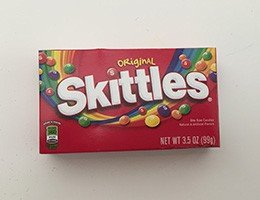 Skittles Game