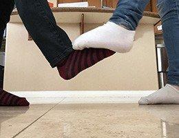 Toe Fencing