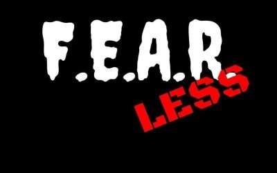 F.E.A.R.less