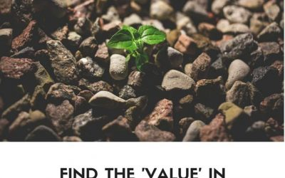 Find the 'Value' in Evaluations