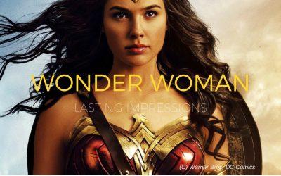 Wonder Woman: Lasting Impressions