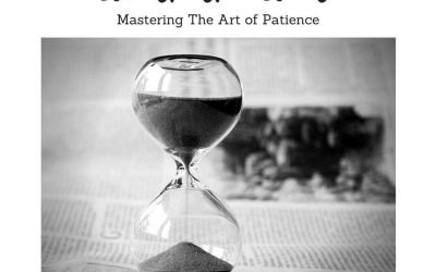 Worth the Wait: Mastering the Art of Patience