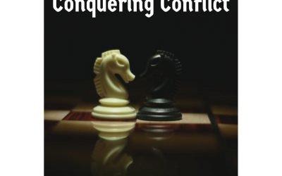 Zero to Hero: Conquering Conflict