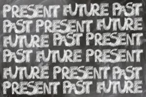 Let The Past Be Your Guide Leadership Inspirations
