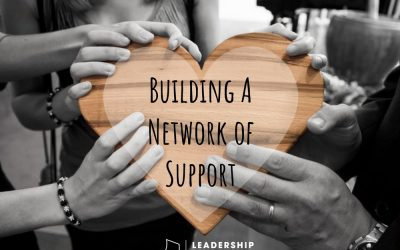 Building a Network of Support