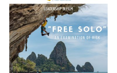 Free Solo: An Examination of Risk