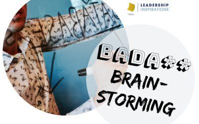 Bada** Brainstorming