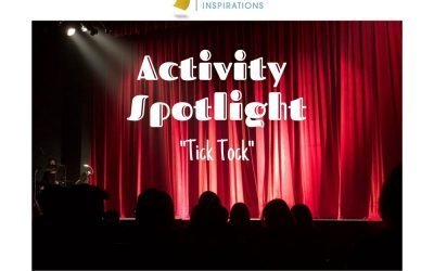 Activity Spotlight: Tick Tock