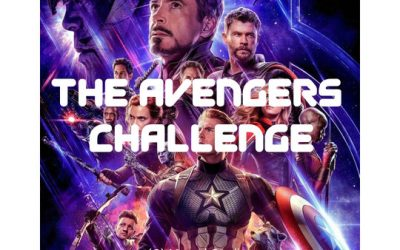 The Avengers Challenge