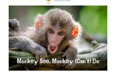 Monkey See, Monkey (Can't) Do