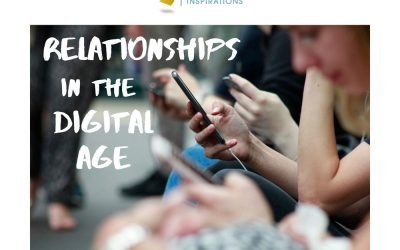 Relationships In The Digital Age