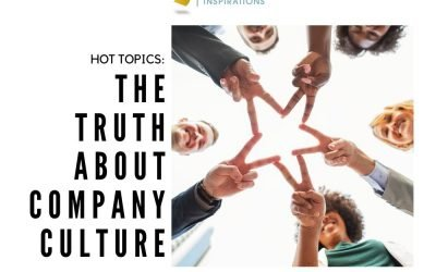 The Truth About Company Culture