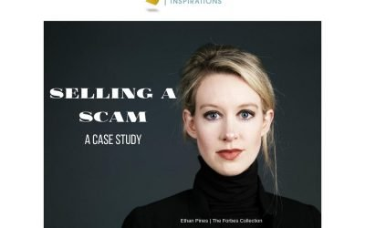 Selling a Scam: A Case Study