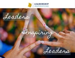Leaders Inspiring Leaders
