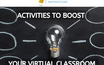 Activities to Boost Your Virtual Classroom