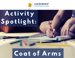 Activity Spotlight: Coat of Arms