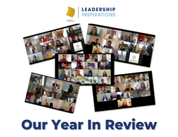 Our Year In Review!