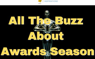 All The Buzz About Awards Season