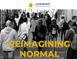 Reimagining Normal