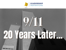 9/11 – 20 years later
